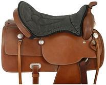 Air Flow Western Seat Cushion