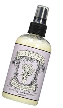 Poo-Pourri No.2 Air Freshner, 4 Fluid Ounce