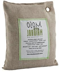 Moso Natural Air Purifying Bag 500g Natural Color Naturally