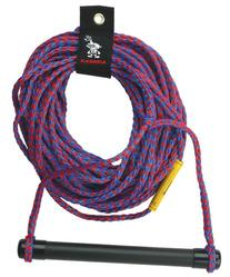 AIRHEAD AHSR-1 Water Ski Rope with Aluminum Handle