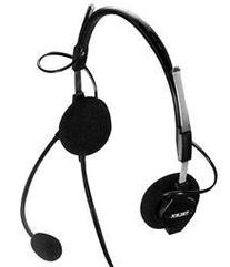 Telex Airman 750 aviation headset