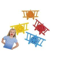 Airplane Plane Whizzers Party Favors - 24 Pieces