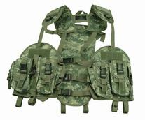 Airsoft / Hunting / Paintball ACU Digital Tactical Vest with