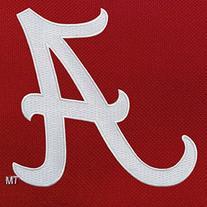 Alabama Crimson Tide Backpack Red University of Alabama
