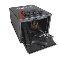 Fortress Alarming Quick Access Pistol Safe