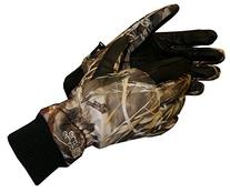 Glacier Glove Alaska Pro Camo Waterproof Insulated Glove,