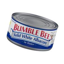 Bumble Bee Solid White Albacore In Water, 12.0 OZ