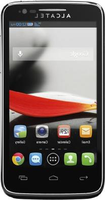 Alcatel One Touch Evolve 5020 Unlocked