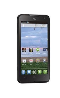 Tracfone Alcatel Onetouch Sonic LTE 4.6-Inch Android Prepaid