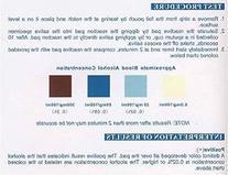 Alcohol Saliva Test Strip Kit - Instant BAC Blood Alcohol