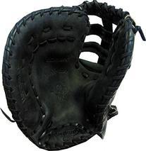 Alex Gordon Autographed Game Used 1st Baseman Glove