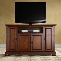 Crosley Furniture Alexandria 48-Inch TV Stand, Classic