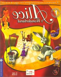 Alice In Wonderland - PC/Mac