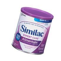 Similac Alimentum Expert Care, Hypoallergenic Infant Formula