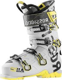 Rossignol AllTrack Pro 110 Ski Boots 2017 - 26.5/Stone Grey