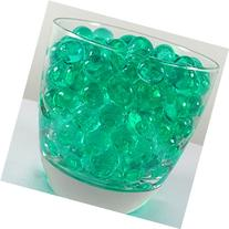 HUGE 1lb. Jelly BeadZ® Water Gel- TURQUOISE