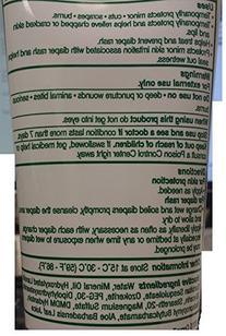 Convatec Convatec Aloe Vesta Protective Ointment, 8 oz