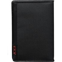 Tumi Alpha Multi Window Card Case Black - Tumi Men's Wallets