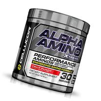 Cellucor Alpha Xtreme Amino Acids and BCAA Powder with