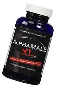 AlphaMaleXL - The #1 Most Potent & Powerful Male Enhancement