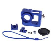 Aluminium Alloy Protective Housing Case Shell for GoPro