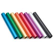Gill Athletics Aluminum Baton, Black