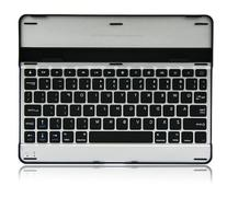iXCC  Aluminum Bluetooth Keyboard Case for Apple iPad 2 and