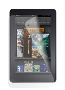 Acase Amazon Kindle Fire Screen Protector Film - Premium