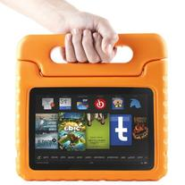 TRAVELLOR Amazon Kindle Fire HD 7 Shockproof Case Light