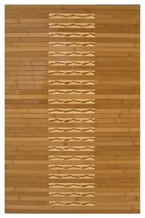 Anji Mountain AMB0090-2032 Bamboo Kitchen and Bath Mat,