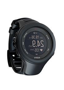 Suunto Ambit3 Sport HR Monitor Running GPS Unit, Black