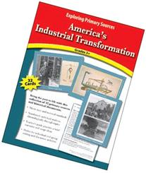America's Industrial Transformation - Exploring Primary