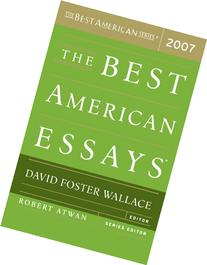 great american essays 2007