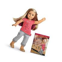 American Girl Isabelle - Isabelle Doll and Paperback Book -