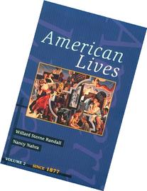 American Lives, Volume II