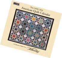 American Quilt 2010 Wall Calendar