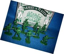 American Revolution Loyalist Infantry   1/32 Armies in