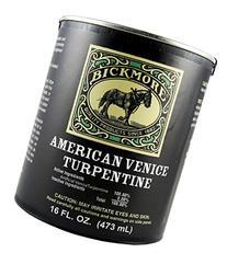 Bickmore American Venice Turpentine Pint