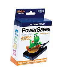 Datel Action Replay PowerSaves for Amiibo Characters