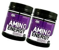 Optimum Nutrition Amino Energy 65 Servings, Concord Grape