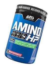 ANS Performance Amino HP, Advanced BCAA Workout Power