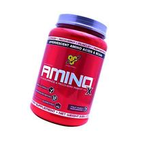 BSN AMINO X - Fruit Punch, 2.24 lb