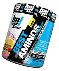 BPI Sports Best Aminos with Energy Peptide Linked BCAAs and