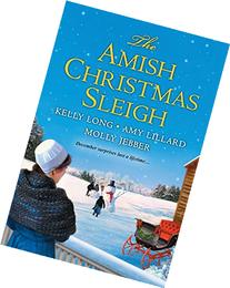 The Amish Christmas Sleigh