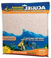 Acurel LLC Ammonia Reducing Media Pad Aquarium and Pond