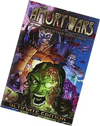 Amory Wars: In Keeping Secrets of Silent Earth: 3 Ultimate