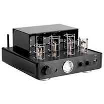 Tube Amp with Bluetooth 50-watt Stereo Hybrid and Line Output