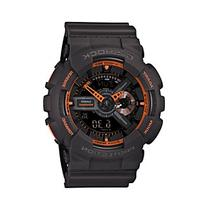 G-Shock Men's XL Analog-Digital Dark Gray Matte Resin Watch