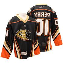 Reebok Anaheim Ducks #10 Corey Perry Youth  Replica Home