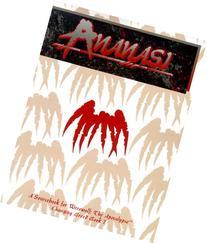 Ananasi: Changing Breed Book 7